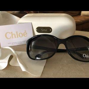 New Original Chloe sunglasses 💁🏼♀️🕶